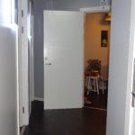 Dörren till Deejung Massage